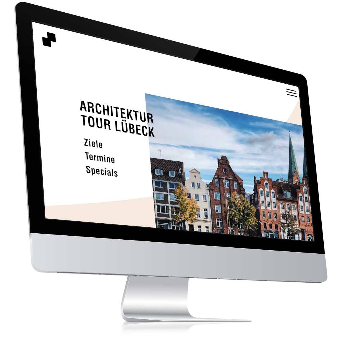WordPress Agentur Lübeck Webdesign